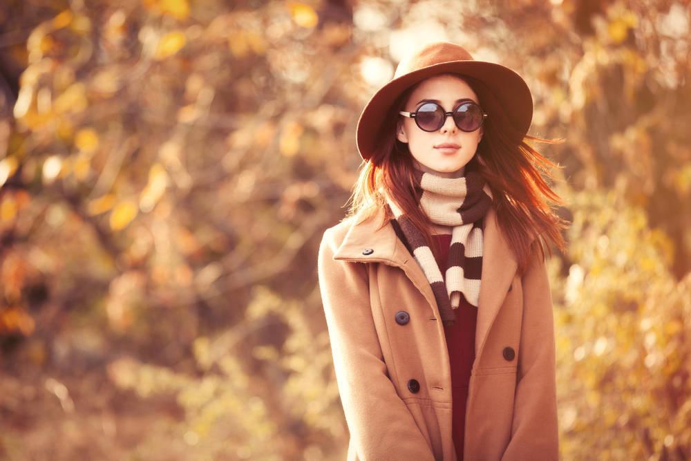 Tendencias de Otoño-Invierno en Moda para Mujer