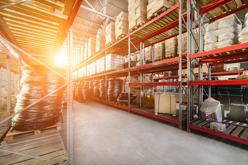 Stock Alpha, soluciones de logística de empresa