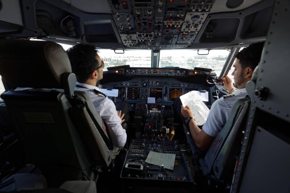 Ryanair sorprende con su trato a los pilotos