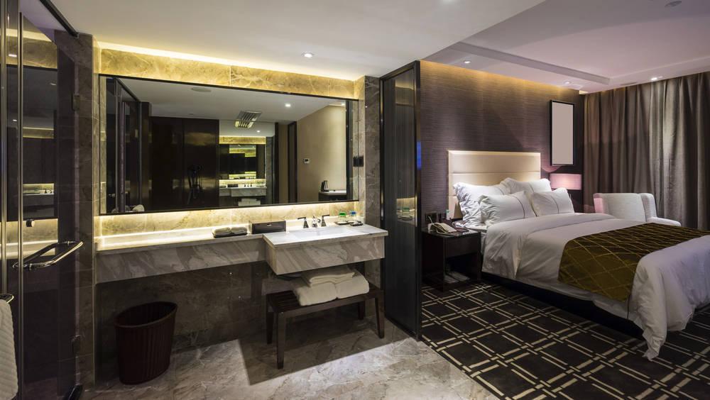 Tu hotel de lujo en Barcelona