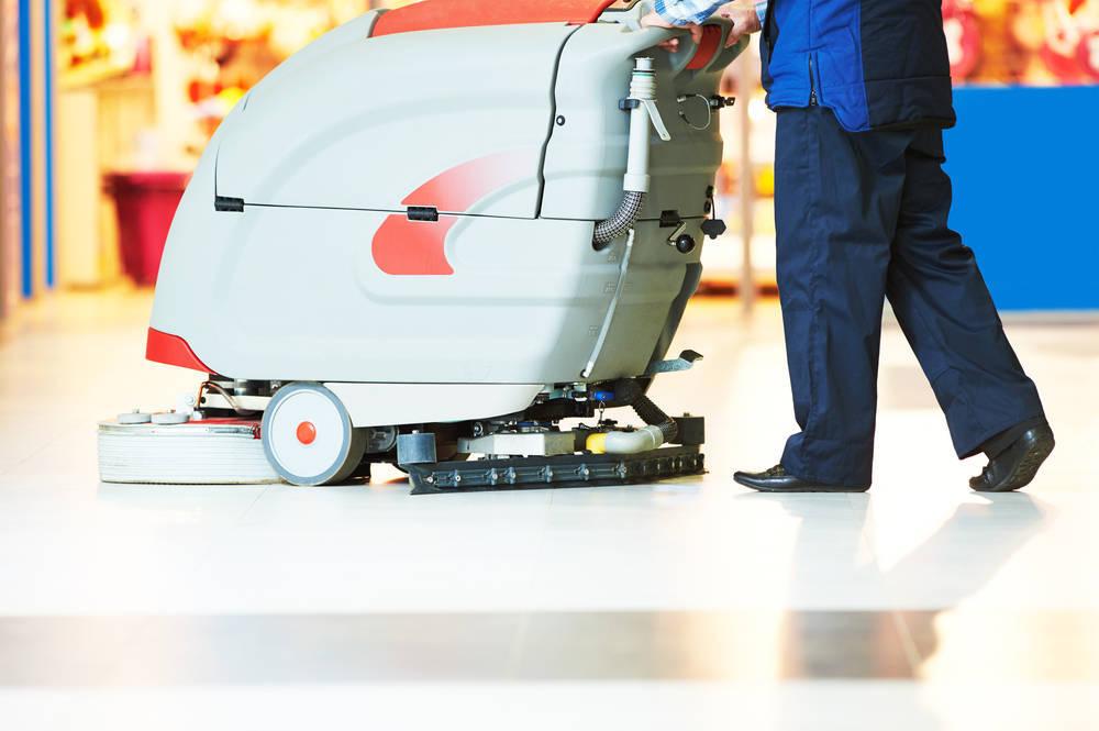 La limpieza, uno de los servicios más importantes para cualquier empresa industrial
