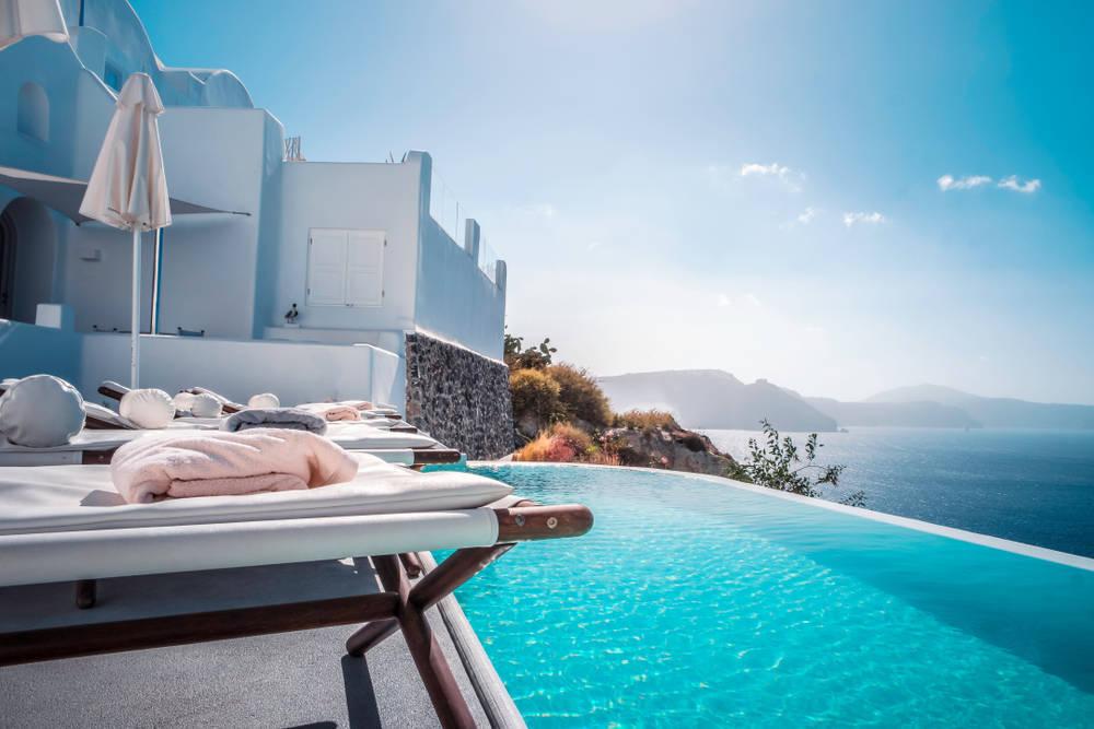 Los hoteles, un sector que depende directamente de los servicios de calidad