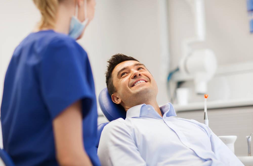 Cómo reconocer la calidad en el dentista