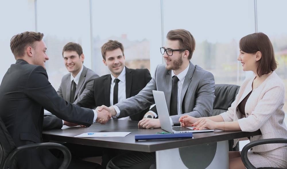 Asesores de primer nivel para las pymes españolas