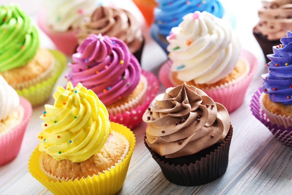 Cupcakes, palmeritas y croissant… que viva la bollería artesanal