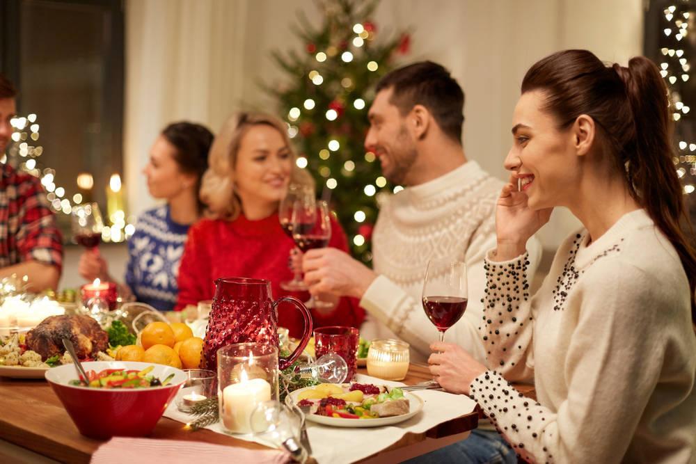 Cómo controlar las comidas y cenas para cuidar nuestros dientes