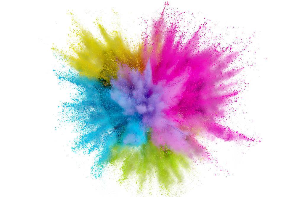 Apostar por la pintura y color para un negocio, mejor con Internet
