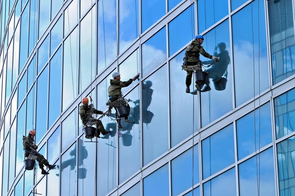 Las 22 empresas de trabajos verticales más valoradas en la actualidad