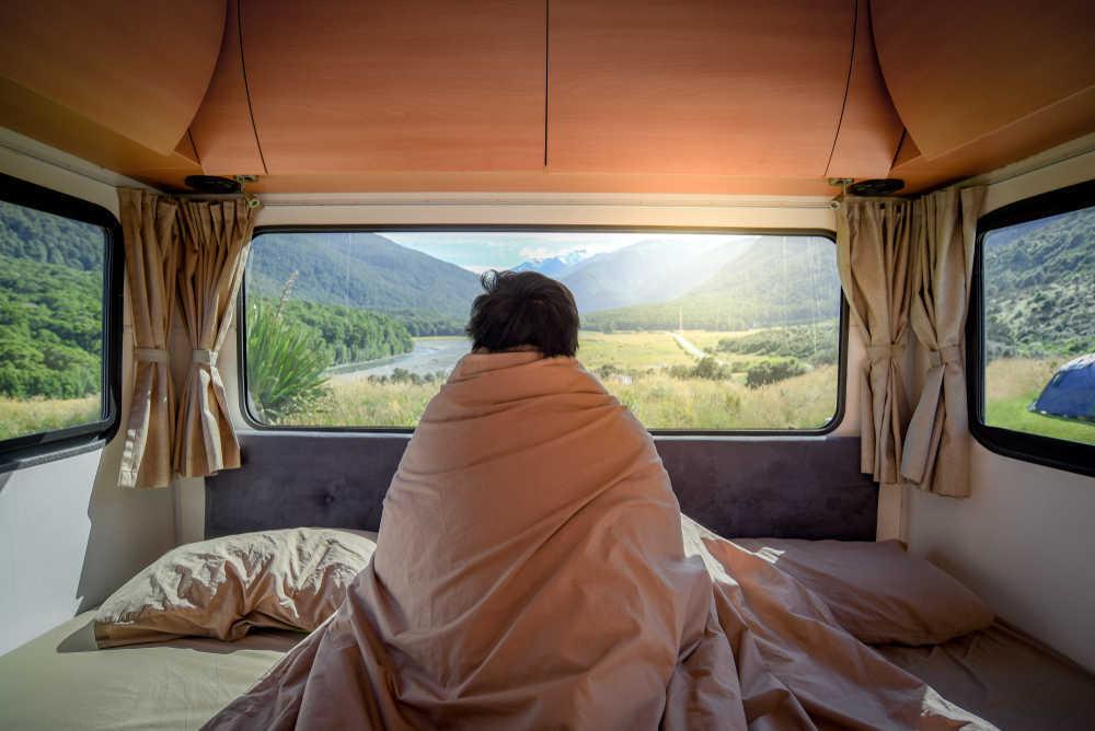 ¿Conoces los sorprendentes beneficios de viajar?