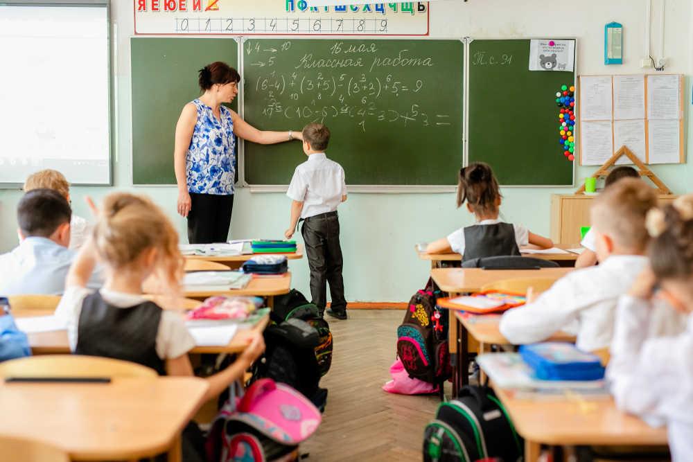 La educación marca el futuro de los niños