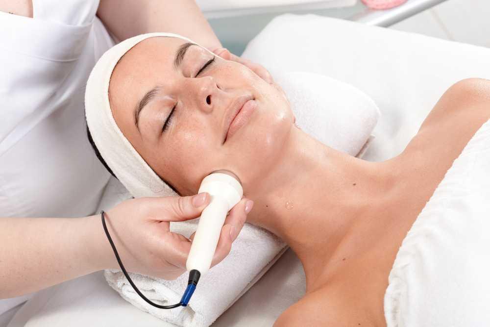 Los nuevos tratamientos faciales en el mercado