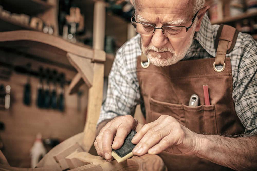 ¿Qué debemos estudiar si queremos trabajar en el sector de la madera?
