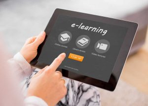 Aprendizaje e-learning. Cada vez más demandado por la población española