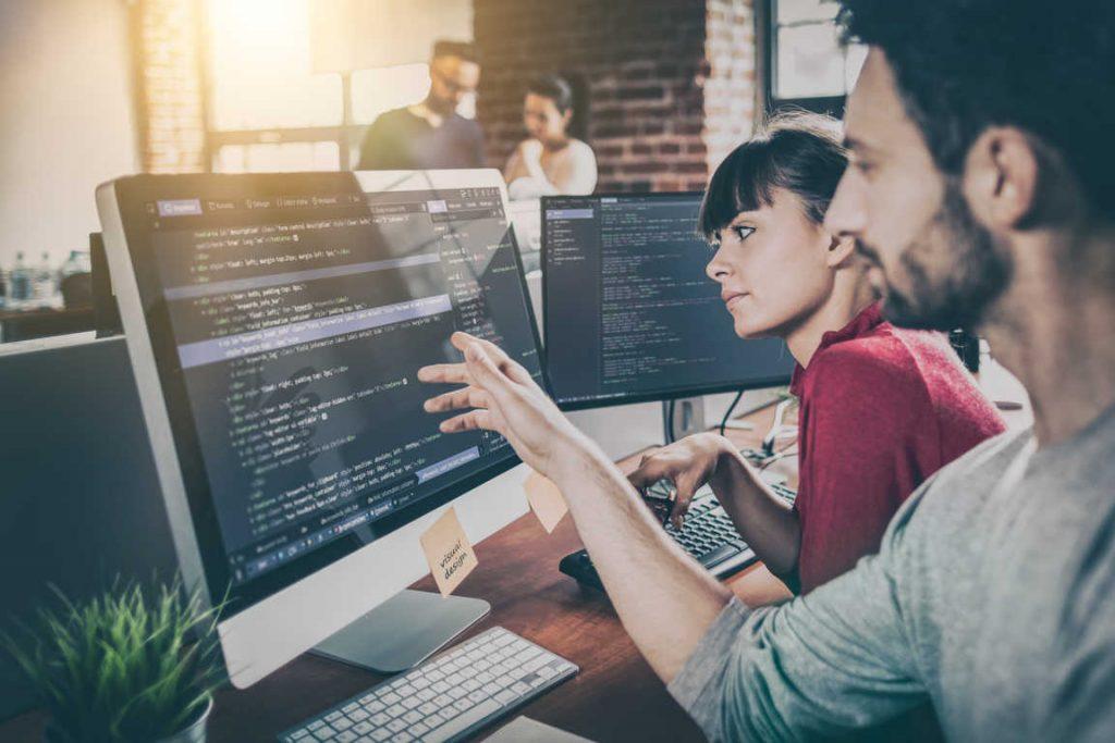 ¿Qué es lo que hace una empresa de mantenimiento informático?