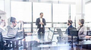 La importancia de un servicio de abogados en una empresa