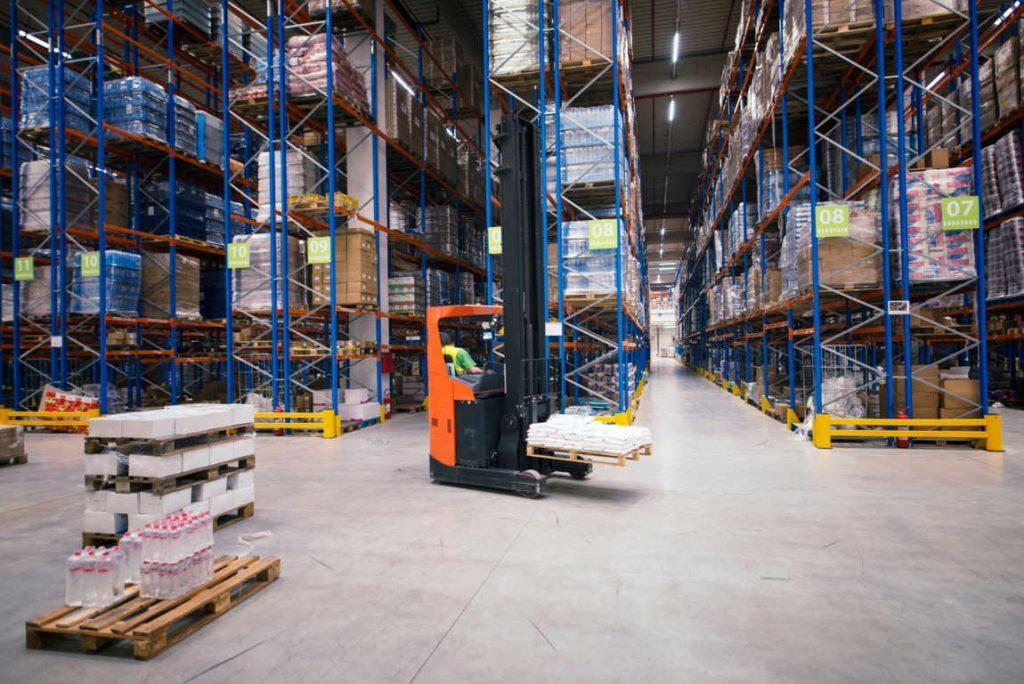 Elegir una buena empresa de logística te ayudará a alcanzar el éxito