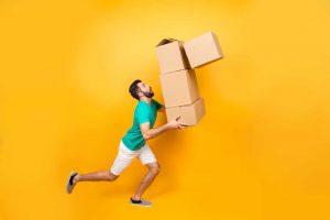 Ventajas y desventajas de mudarse de residencia