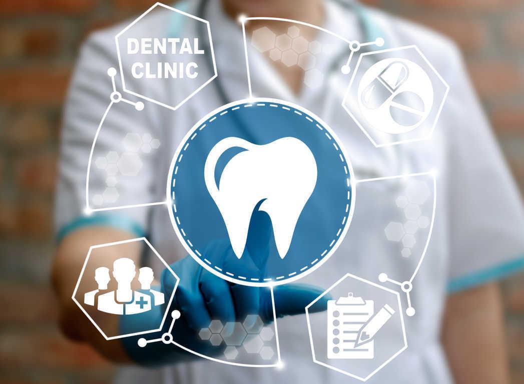 Encontrar a un dentista de confianza en Internet, cada vez más habitual