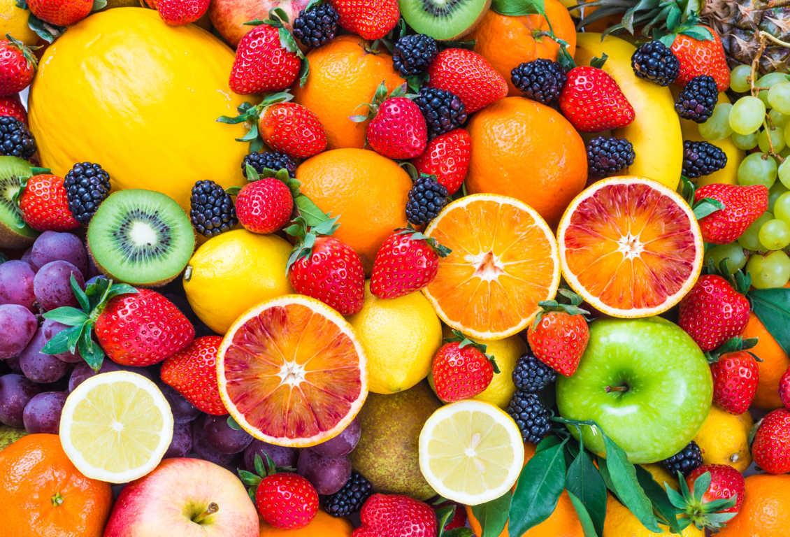 Una vida sana empieza por un cambio en la dieta