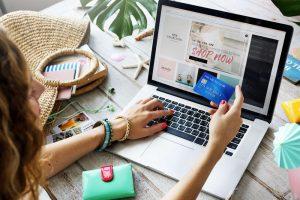 El coronavirus dispara las compras online