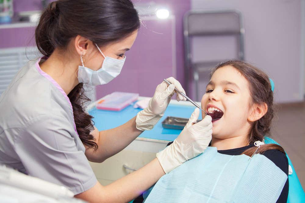 El ejemplo de las clínicas dentales en esta pandemia