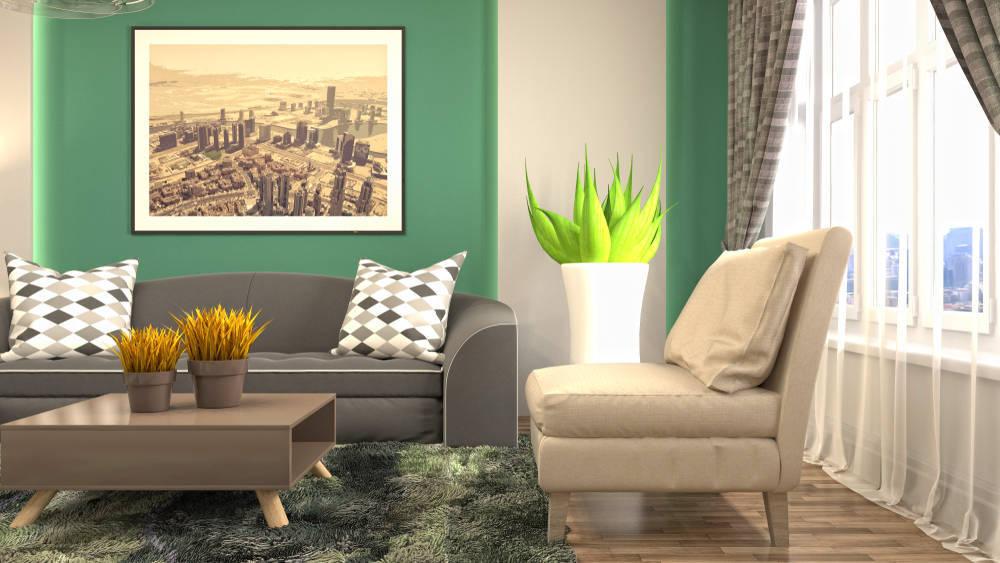 La tecnología también ha llegado al mundo de la decoración en el hogar