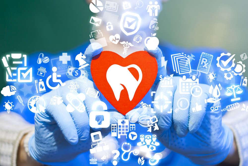 El online, un medio ideal para las clínicas dentales