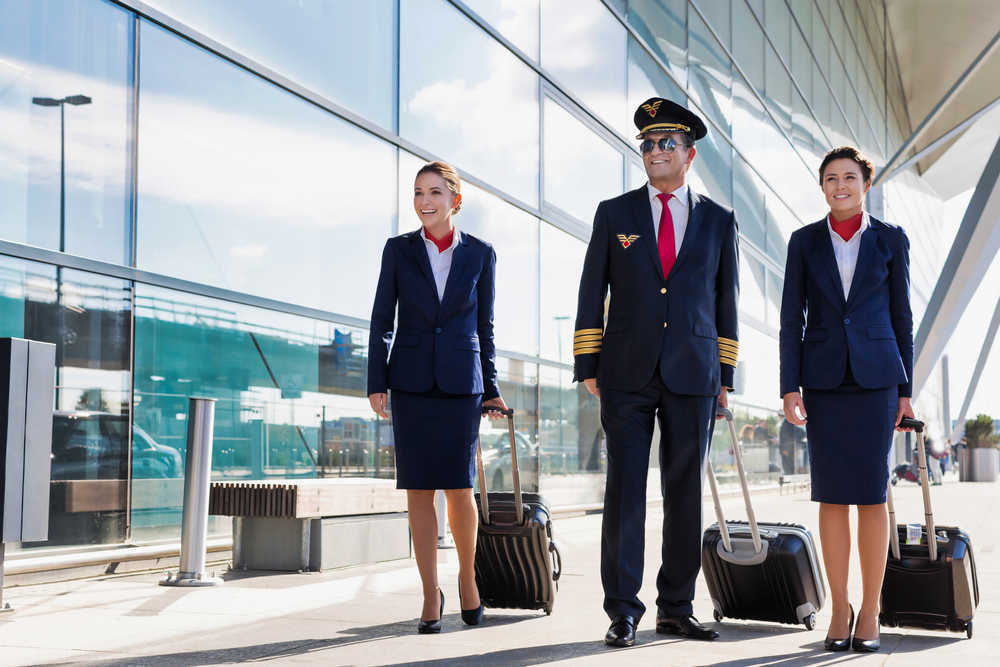 ¿Qué necesitas para ser Piloto Aéreo?