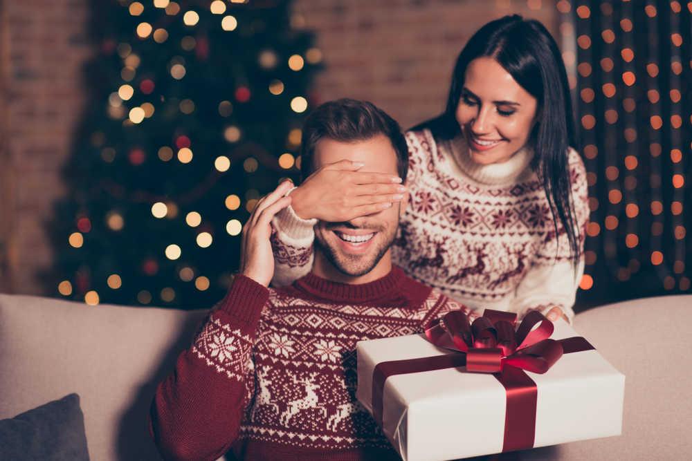 Regalos originales para esta Navidad